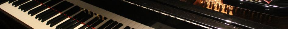 西宮・夙川PianoClubでは数多くのプロミュージシャンによる音楽教室を行っております
